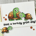 Gerda Steiner Designs : Turtley Great !