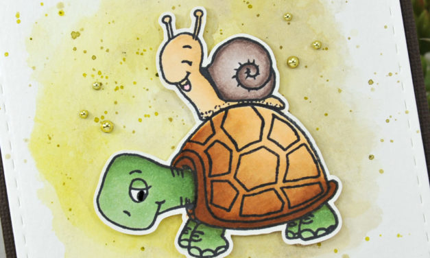 Gerda Steiner Designs : Turtley Awesome !