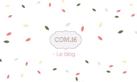 Com.16 : Challenge #5