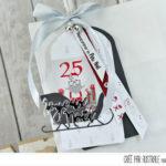 4enscrap : Avant Première Collection Hiver Jour 3