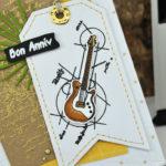 4enscrap : Mini Collection d'Automne Jour 1