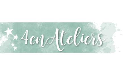 4enscrap : Les Petits Ateliers d'Hiver