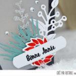 4enscrap : Décorations de Maison pour Noël
