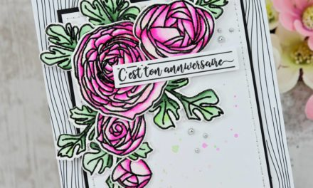 Ensemble : Le doux parfum des fleurs