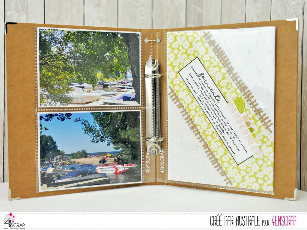 Mini album : Moment de Bonheur Page 3