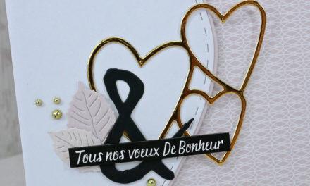 Com16 : Tous nos voeux de Bonheur