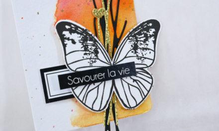 Etiquettes : Savourer la Vie !
