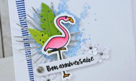 CS & DIY : Bon Anniversaire !