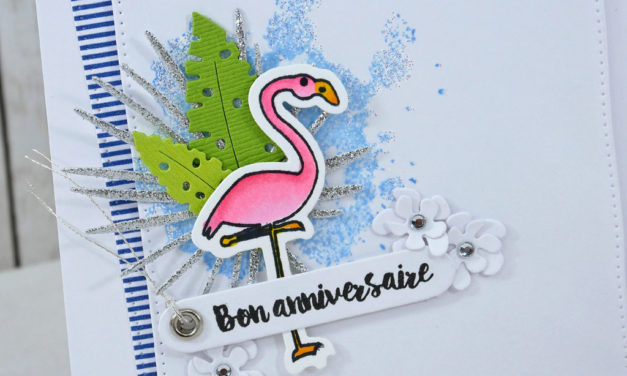 CS & DIY : Bon Anniversaire !