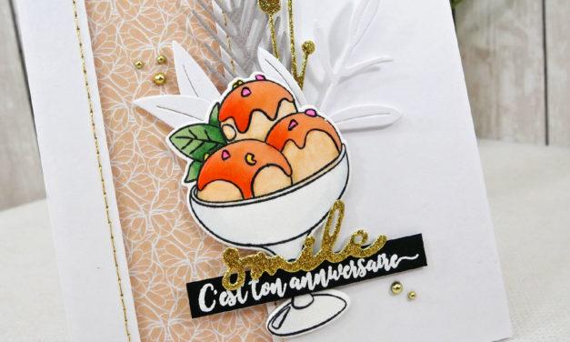 4enscrap : Inspiration Moodboard de Mary