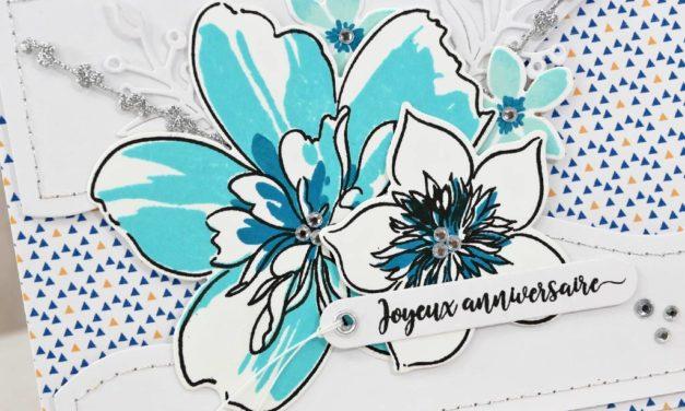 Com16 : Art Floral