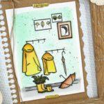 4enscrap : Avant Première Collection Automne Jour 3