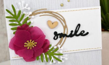 Carte : Smile