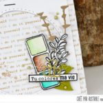 4enscrap : Tu colores ma vie