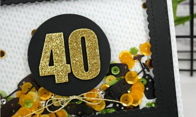 Carte : 40 ans