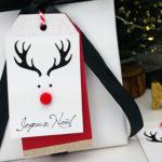 Etiquettes : Joyeux Noël