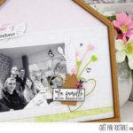 4enscrap : Avant Première Collection Printemps 2020 Jour 4