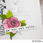 4enscrap : La vie est belle