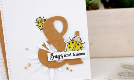 CS tout simplement : Bugs and Kisses !
