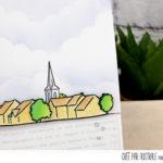 4enscrap : Inspiration Moodboard de Jana