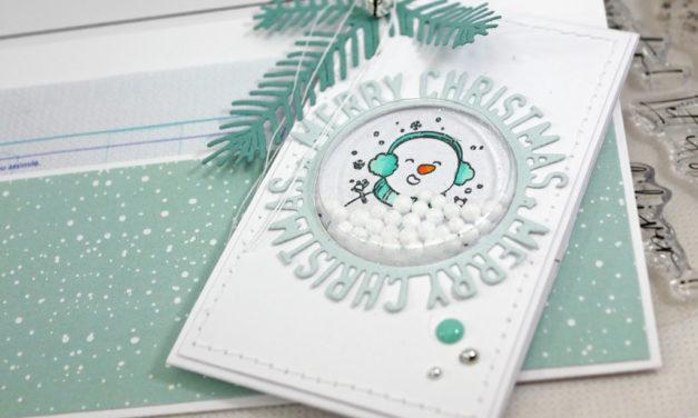4enscrap : Super Invitation à créer – Cartes