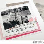 4enscrap : Mini collection Saint Valentin Jour 2
