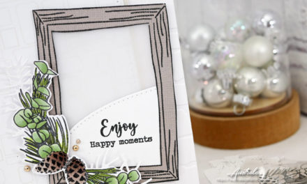 Ensemble : Enjoy Happy Moments