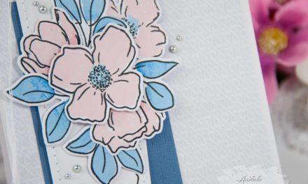 Carte : Blooming Meadow