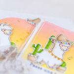 4enscrap : Un petit Alpaga