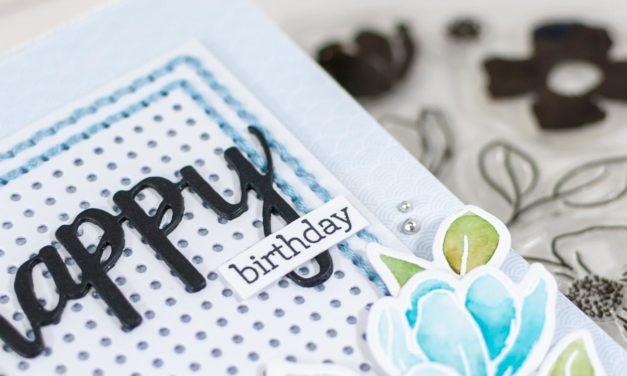 CS tout simplement : Happy Birthday